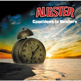 ALLiSTER - Countdown to Nowhere