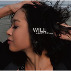 青山テルマ - WILL [通常盤]