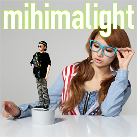 mihimaru GT - mihimalight