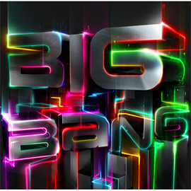 BIGBANG - THE BEST OF BIGBANG