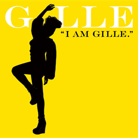 GILLE - I AM GILLE.