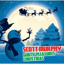 スコット・マーフィー(ex-ALLiSTER) - GUILTY PLEASURES CHRISTMAS
