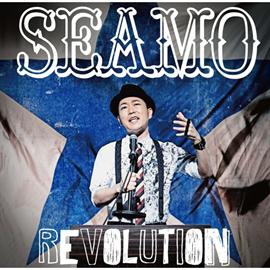 SEAMO - Revolution[通常盤]