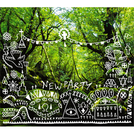 DAISHI DANCE - NEW PARTY!!