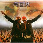RDX - エヴリバディ・ダンス/TO THE WORLD