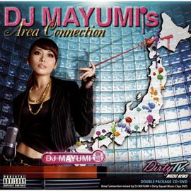 V.A. - DJ MAYUMI's Area Connection