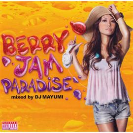V.A. - BERRY JAM PARADISE mixed by DJ MAYUMI