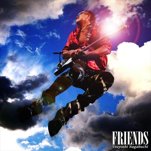 FRIENDS[CD] - 長渕 剛 - UNIVER...