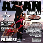 AZIAN RAPSTA MIXXXED BY:FILLMORE