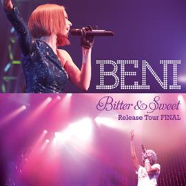 BENI - Bitter & Sweet Release Tour FINAL