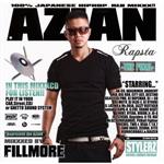 V.A. - AZIAN RAPSTA -THE FINAL-MIXXXED BY: FILLMORE