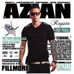 AZIAN RAPSTA -THE FINAL-MIXXXED BY: FILLMORE
