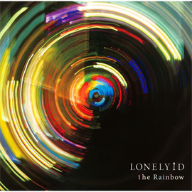 LONELY↑D - the Rainbow