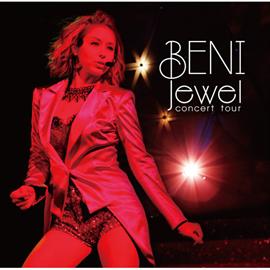 BENI - Jewel Concert Tour