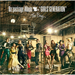 "少女時代 - Re:package Album ""GIRLS' GENERATION""~The Boys~"