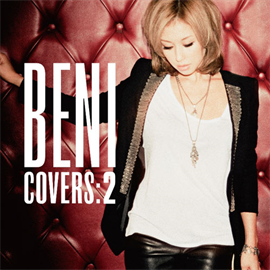 BENI - COVERS 2