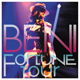 BENI - FORTUNE Tour