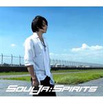SoulJa - Spirits