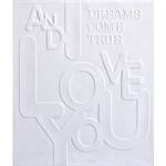 DREAMS COME TRUE - AND I LOVE YOU