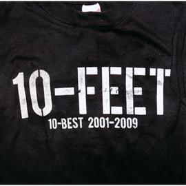 10-FEET - 10-BEST 2001-2009