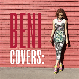 BENI - COVERS -DELUXE EDITION-