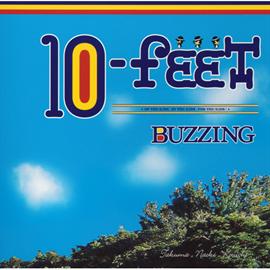 10-FEET - BUZZING