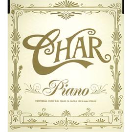 Char - Piano