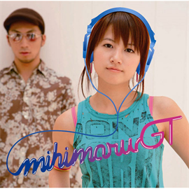 mihimaru GT - 恋する気持ち/YES