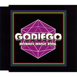 GODIEGO - MONKEY MAGIC 2006