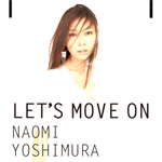 LET'S MOVE ON