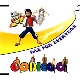 GODIEGO - ONE FOR EVERYONE