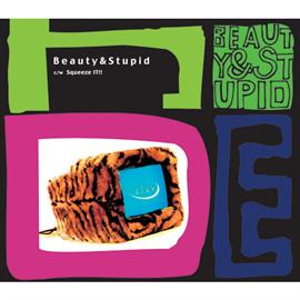 hide - Beauty & Stupid
