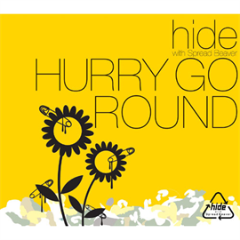 hide with Spread Beaver - HURRY GO ROUND
