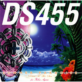 DS455 - SUMMER PARADISE~Risin' To Tha Sun~feat.青山テルマ
