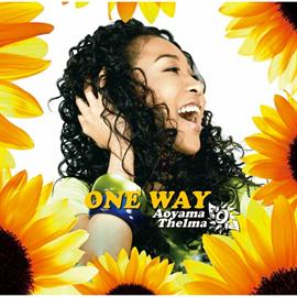 青山テルマ - ONE WAY