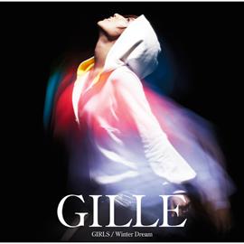 GILLE - GIRLS/Winter Dream