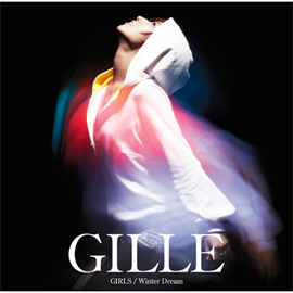 GILLE - GIRLS/Winter Dream