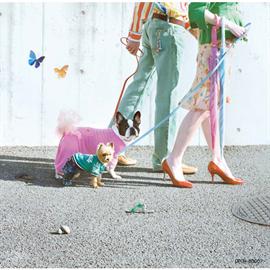 DREAMS COME TRUE - 大阪LOVER