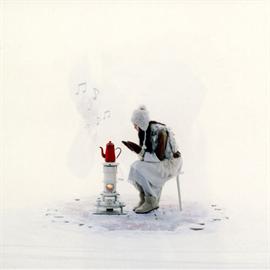 スケルト・エイト・バンビーノ - 冬唄