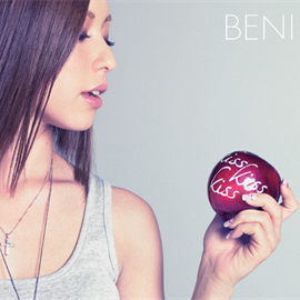 BENI - Kiss Kiss Kiss