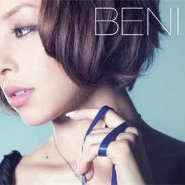 BENI - 恋焦がれて