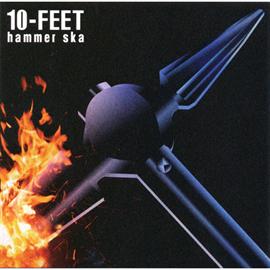10-FEET - hammer ska