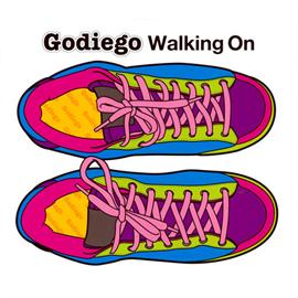 GODIEGO - Walking On