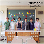 Brand New Vibe - JUST GO!!