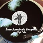 Love Somebody 完全盤 [通常]