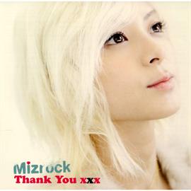Mizrock - Thank You×××