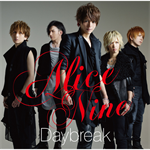 Alice Nine - Daybreak