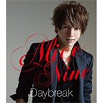 Alice Nine - Daybreak -SHOU ver.-