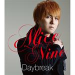 Alice Nine - Daybreak -NAO ver.-