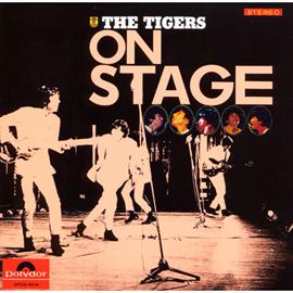 ザ・タイガース - ザ・タイガース・オン・ステージ